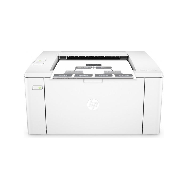 mprimante Laser Monochrome HP LaserJet Pro M102a
