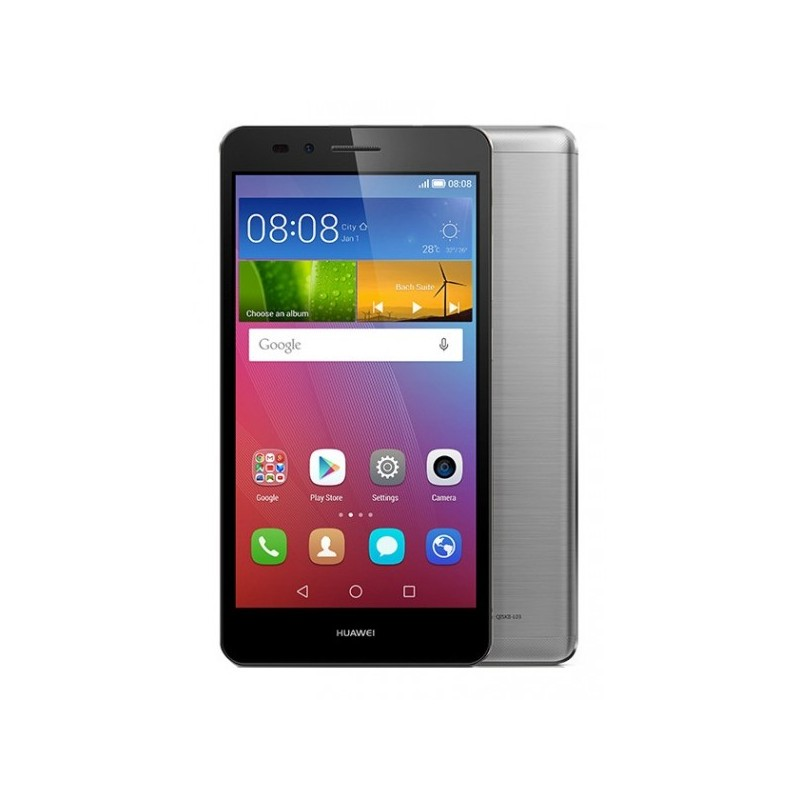 Téléphone Portable Huawei GR5-4G Gris