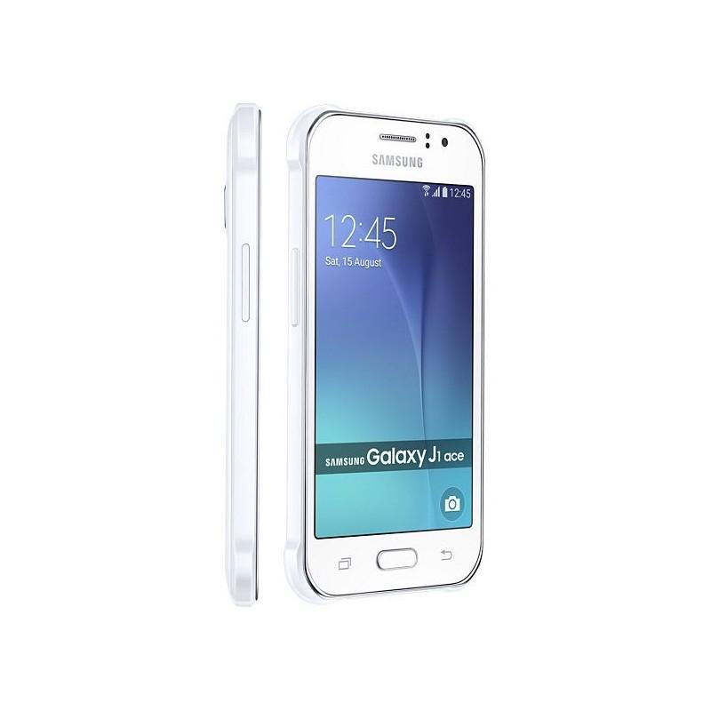 Téléphone Portable Samsung Galaxy J1 Ace- 4G-Blanc