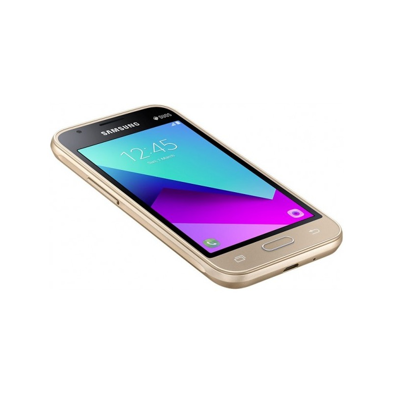 Téléphone Portable Samsung Galaxy J1 Mini Prime -4G -Gold