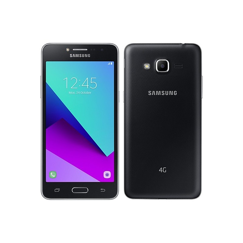 Téléphone Portable Samsung Galaxy Grand Prime Plus -Noir