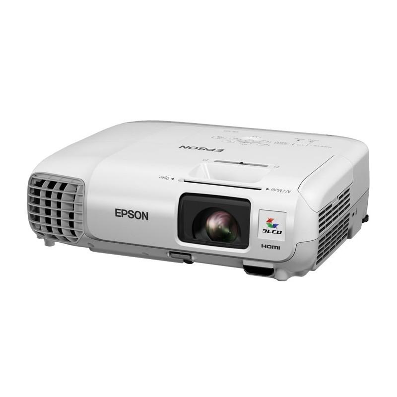 Vidéo Projecteur EPSON EB-S27