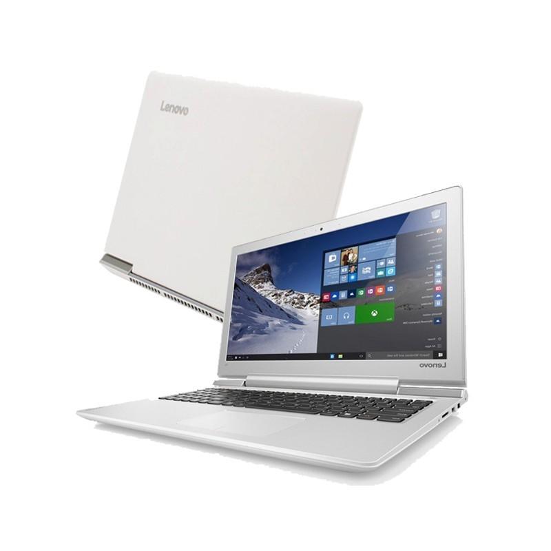 PC Portable Gamer LENOVO IP700-15ISK i7 6è Gén 8Go 1To 4Go dédiée
