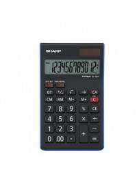 Calculatrice Sharp EL-124T