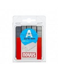 Agrafes NOVUS 53/10mm