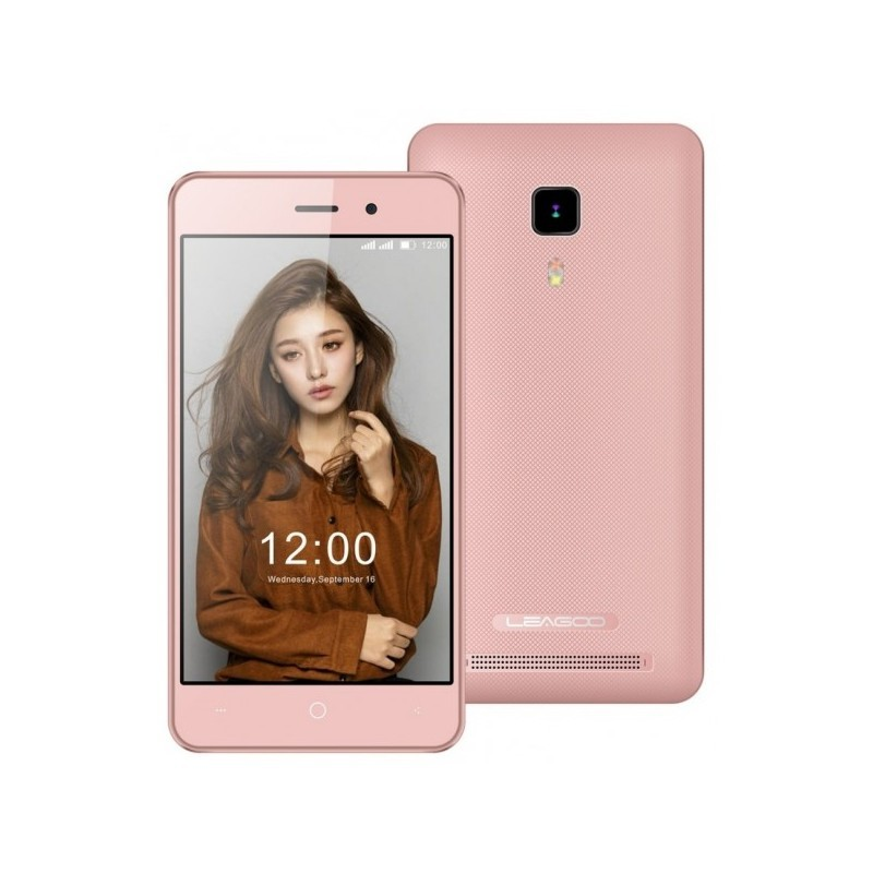 Leagoo Z1C ROSE GOLD