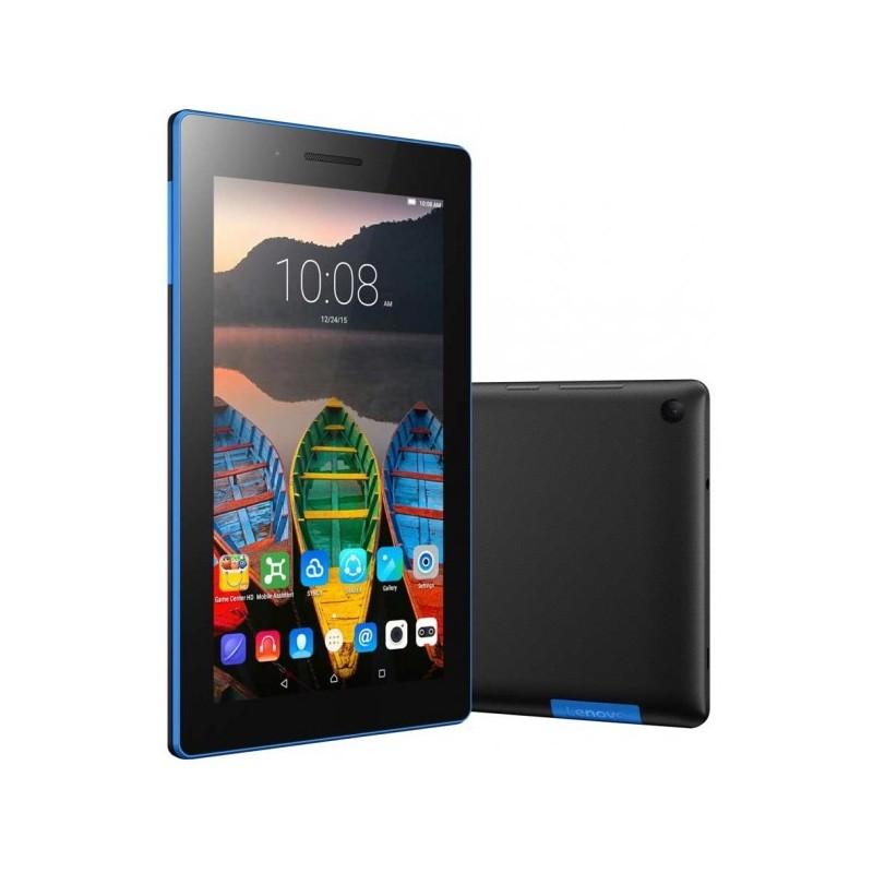 """Tablette Lenovo TAB3 7 7"""" 4G Noir"""