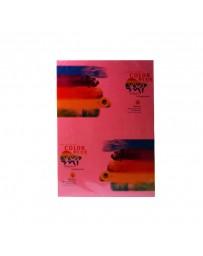 Rame Papier ROTOFORM COLOR PLUS A4 / 80G A4 80Gr Rose
