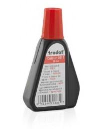 Encre Tompan Trodat 28 ml Rouge