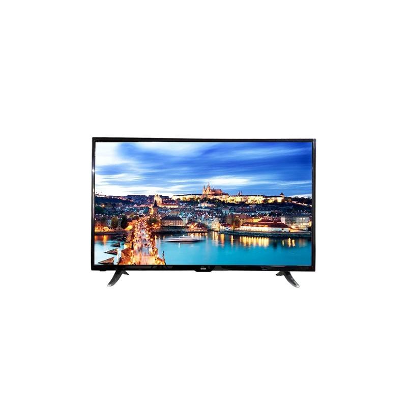 """Téléviseur SABA Smart Full HD 55"""" avec Récepteur Intégré Wifi"""