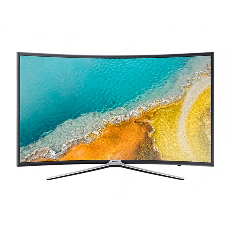 "Télévision Sumsung SMART 55"" LED HD Serie 6 Curved"