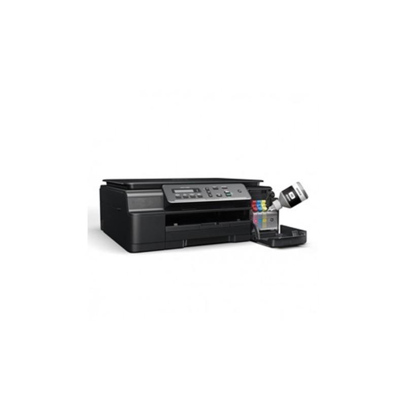 Imprimante Jet d'encre Brother DCPT300 multifonction Couleur