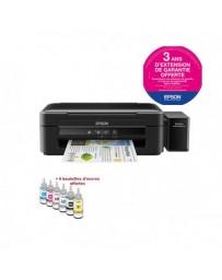 Imprimante Multifonction 3EN1 EPSON L382 Couleur
