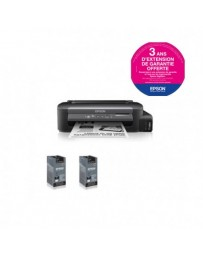 Imprimante Jet D'encre EPSON WorkForce M100