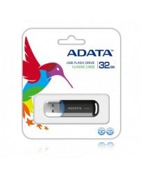 FLASH DISQUE ADATA 32GB C906 NOIR