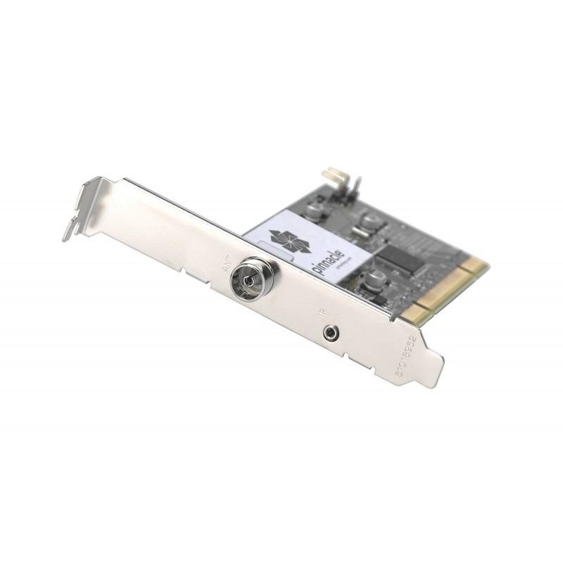 PCTV Dual Sat PCI