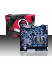 CARTE MERE H81-MA DDR3 LGA 1150 AFOX