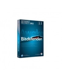 AntiVirus Internet Security 2012 Bitdefender 1an / 1 PC