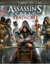 Jeux PS4 ASSASSIN'S CREED SYNDICATE