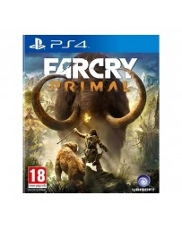 Jeux PS4 FAR CRY PRIMAL