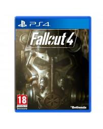 Jeux PS4 Fallout 4