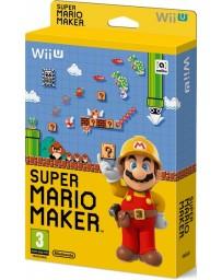 Jeux Super Mario Maker Wii U