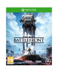 Jeux Xbox One Star Wars : Battlefront