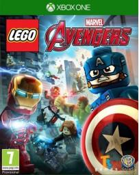 JEU XBOX ONE LEGO Marvel's Avengers