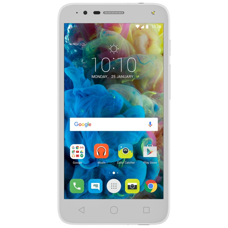 ALCATEL Pop 4 Plus Blanc