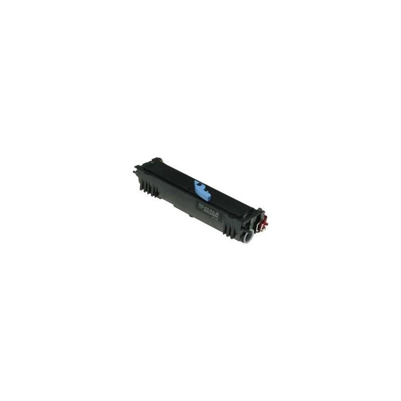 Toner Adaptable Epson EPL SO50167 Noir