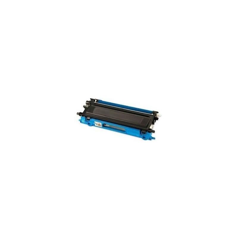 Toner Cartridge Brother TN-210 TN-230 TN-240 TN-270 Cyan