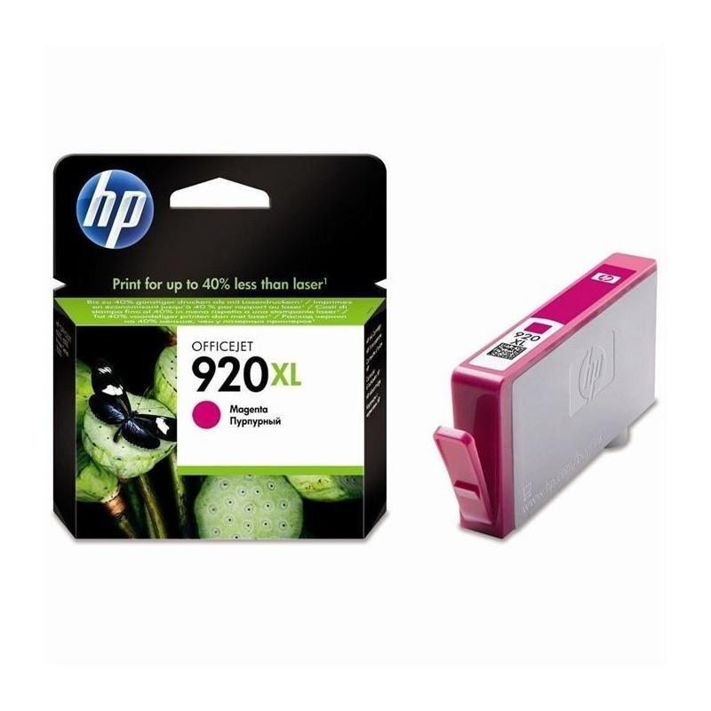 HP CARTOUCHE ADP MAGENTA 920XL