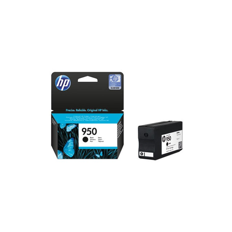 Cartouch d'encre HP 950 - Noir