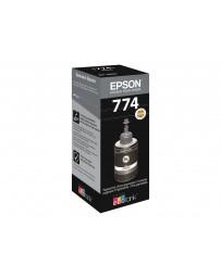 Bouteille d'Encre Epson T7741 140ML Noir