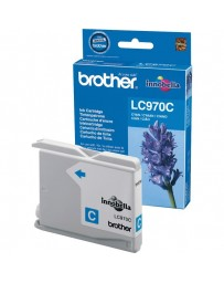 Cartouche Brother LC970C Cyan