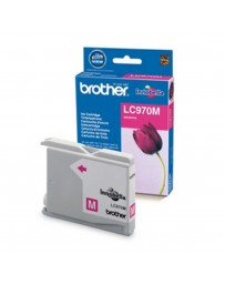 Cartouche Originale Brother LC970M Magenta