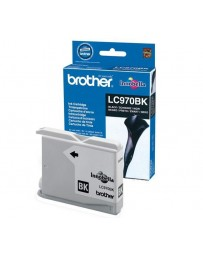 Cartouche Originale Brother LC970 Noir