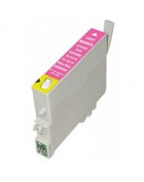 Cartouche Epson T0806 Magenta Clair JETBOSS
