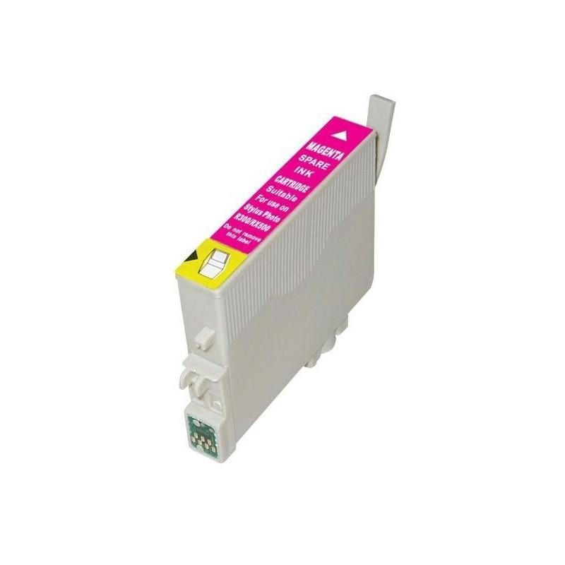 Cartouche d'encre Compatible EPSON T1283 Magenta