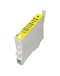 CARTOUCHE ADAPTABLE EPSON T1284 YELLOW JETBOSS
