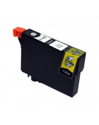 Cartouche d'encre Adaptable EPSON E-1291Noir PRINT TINT
