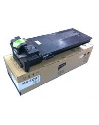 TONER SHARP MX-312FT MX-314 AR5726/5731 MX-M354U