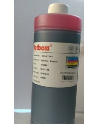 Bouteille d'Encre 1000Ml Magenta JetBoss 151205A