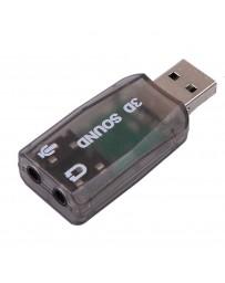 Carte Son USB SOUND