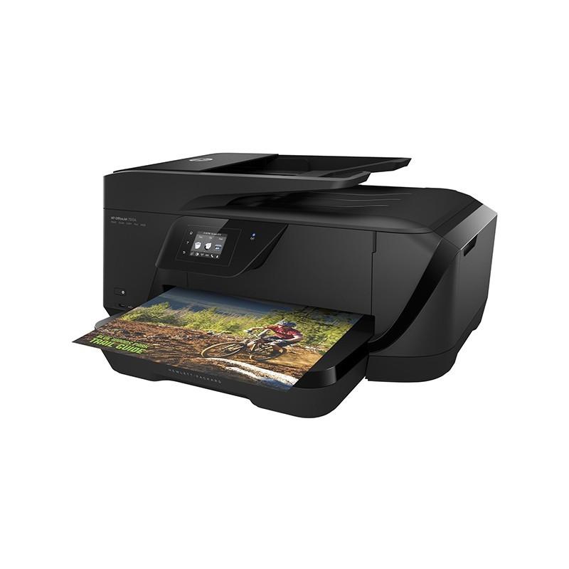 Imprimante HP Officejet 7510 4en1