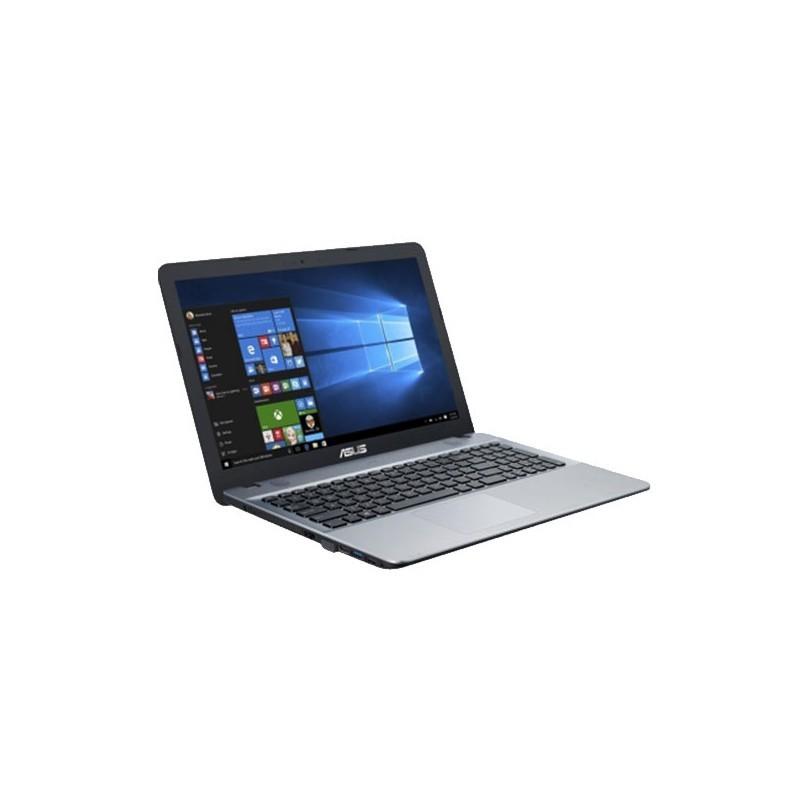Pc Portable ASUS X541SA Quad Core 4Go 500Go - Silver