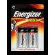 Pile Energizer Max C 2 pack