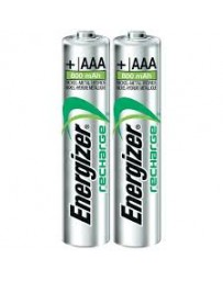 Piles Energizer Recharge Extreme AAA +