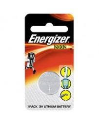 Piles ENERGIZER Lithium Bouton 2032 BP1