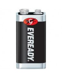 Piles Eveready 1222- 9V BP1